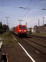 Br.185/138188/185-383-7-in-koenigswinter-am-752011 185 383-7 in Königswinter am 7.5.2011.